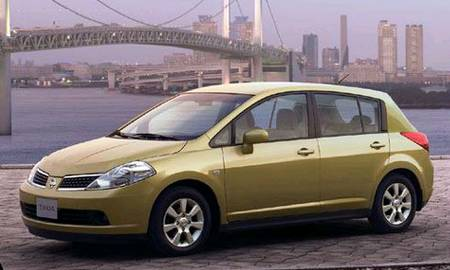 Nissan on Nissan Tida Sedan   Azcar Az   Rent A Car In Azerbaijan  Rent A Car